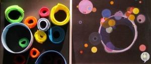 Kandijnski y el Abstractismo